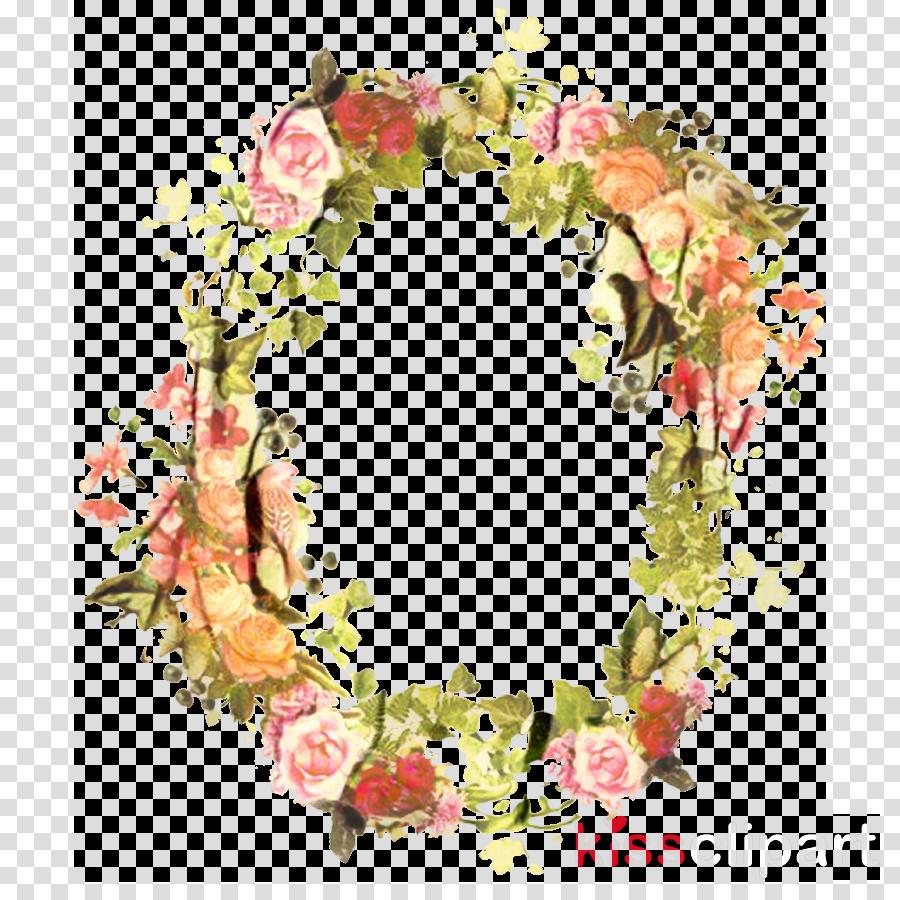 Floral design Wreath Flower Rose