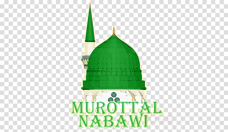 Al Masjid an Nabawi Quran Mosque Place of worship Christmas ornament