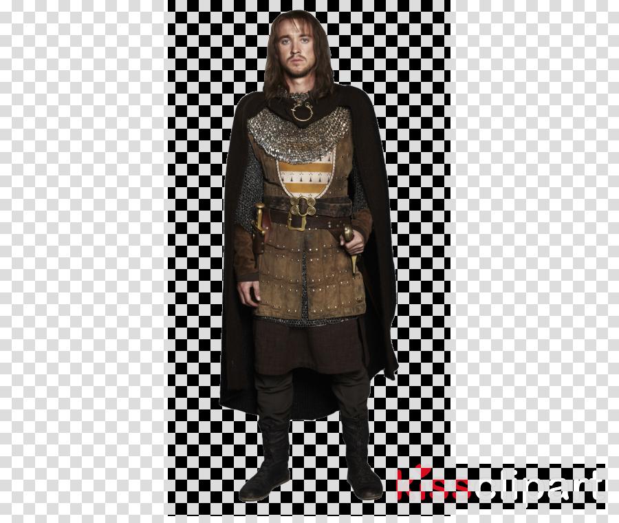 Tom Felton Labyrinth Costume The Junk Lady Miniseries