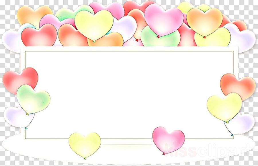 Desktop Wallpaper Clip art Balloon Heart Pink M