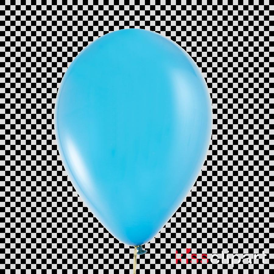 Star Foil Balloon Blue Handmade Balloon Garland Kit DIY Party Balloon