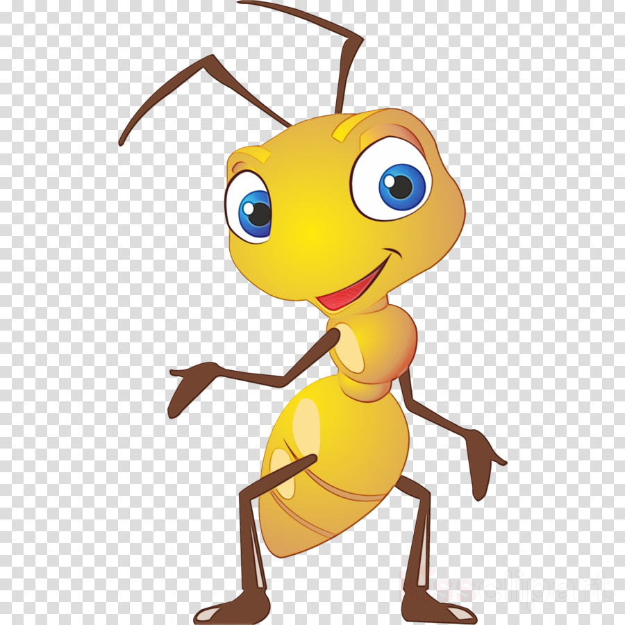 Clip art Funnel cake Portable Network Graphics Honey bee Ant