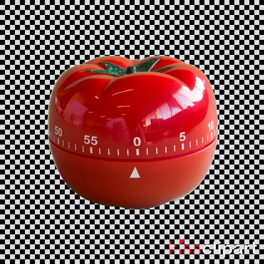 Pomodoro Technique Tomato/M Time management Procrastination