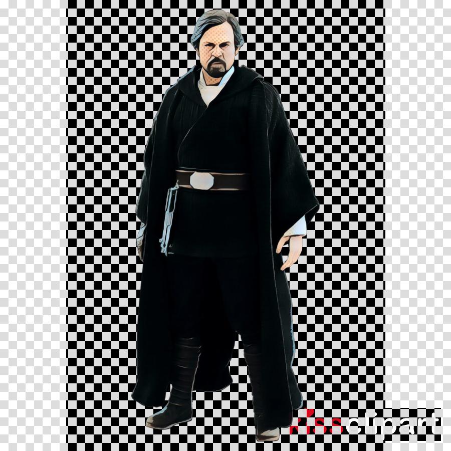 Luke Skywalker Obi-Wan Kenobi Darth Vader Han Solo Kylo Ren