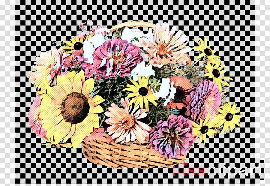 Floral design Cut flowers Food Gift Baskets Chrysanthemum