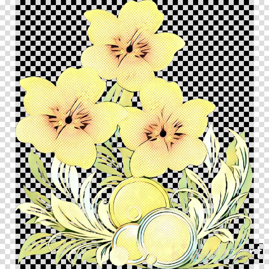 Floral design Cut flowers Flower bouquet Yellow