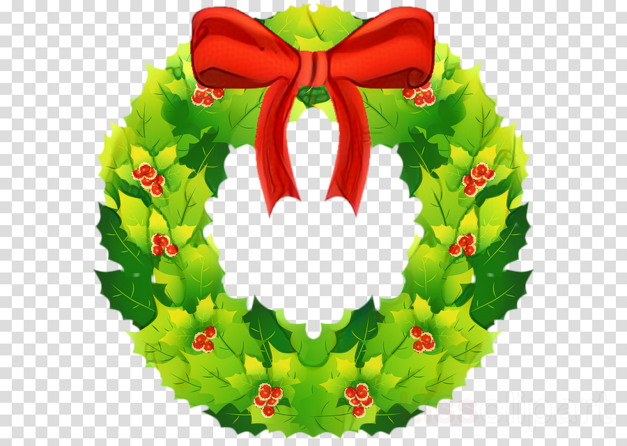 Santa Claus Christmas Day Advent wreath Portable Network Graphics