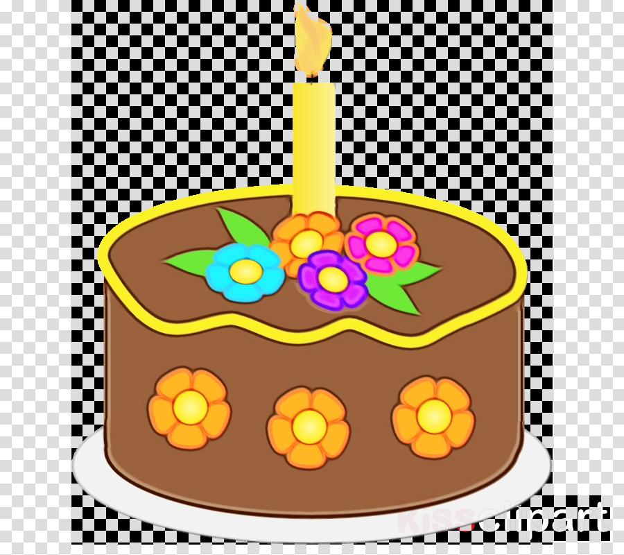 Chocolate cake Cupcake Birthday cake Clip art