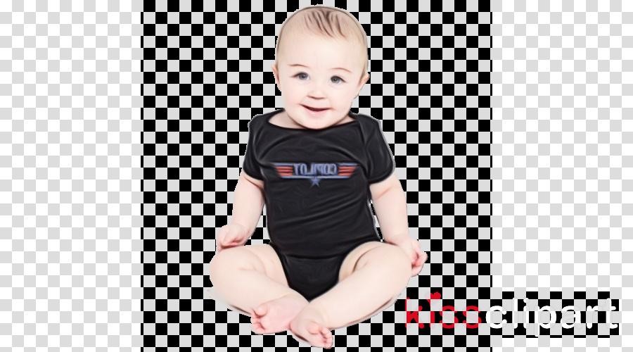 Sleeve T-shirt Shoulder Outerwear Infant