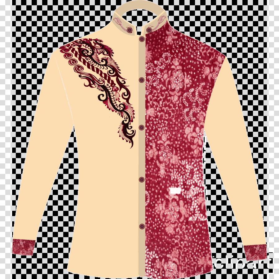 T-shirt Clothing Batik Sleeve