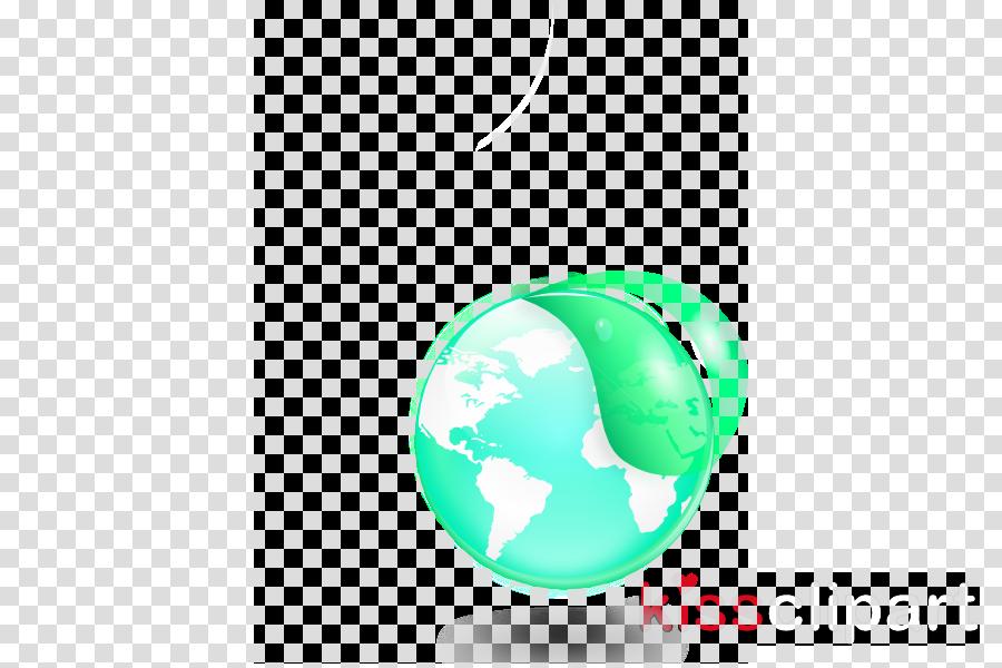 Globe World map Clip art