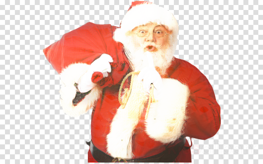 Santa Claus Christmas Day Image Reindeer Stock photography