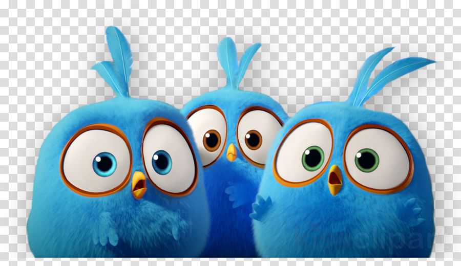 Angry Birds, Television Show, Angry Birds Blues Season 1