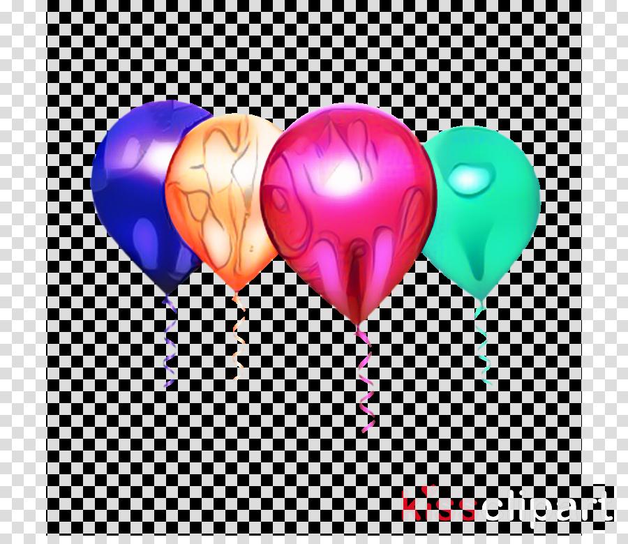 Balloon Transparent Balloon Large Desktop Wallpaper