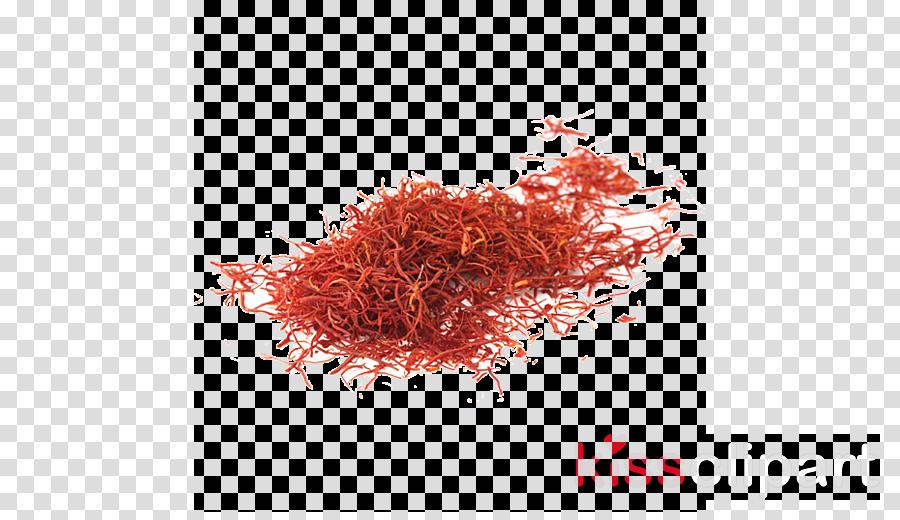 Saffron, Seasoning, Spice, transparent png image & clipart
