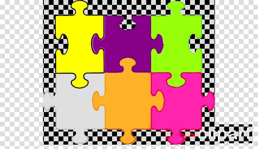 Jigsaw Puzzles Game Tangram Crosswordtransparent png image
