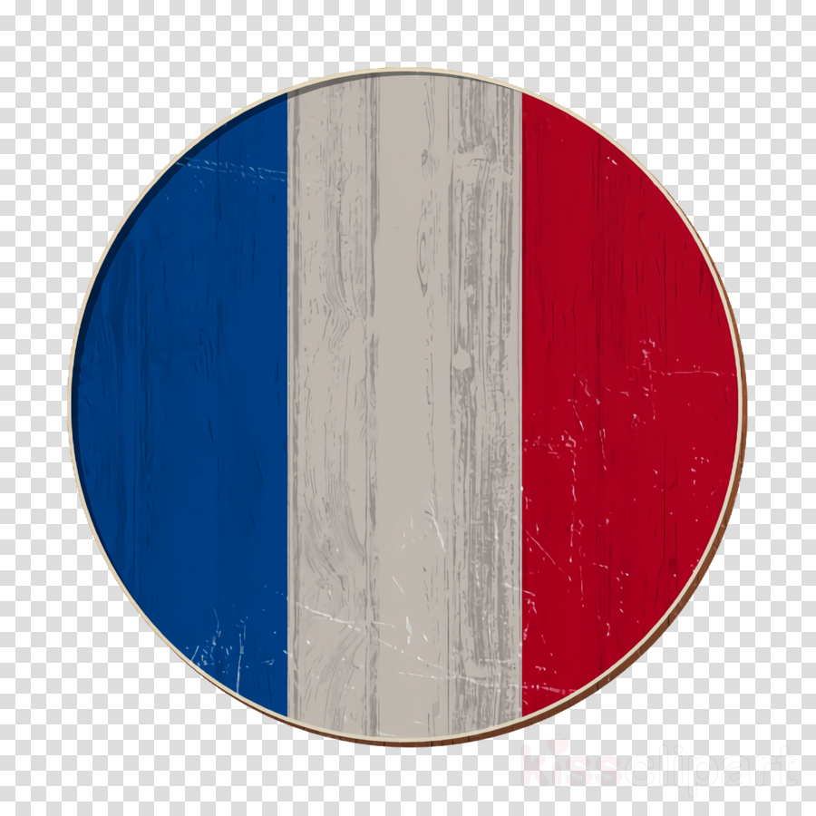 Flag icon Countrys Flags icon France icon