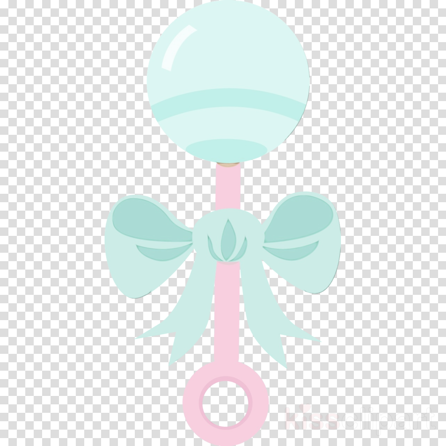 turquoise aqua pink teal clip art
