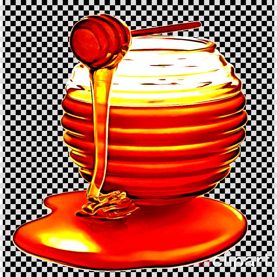 clip art honey