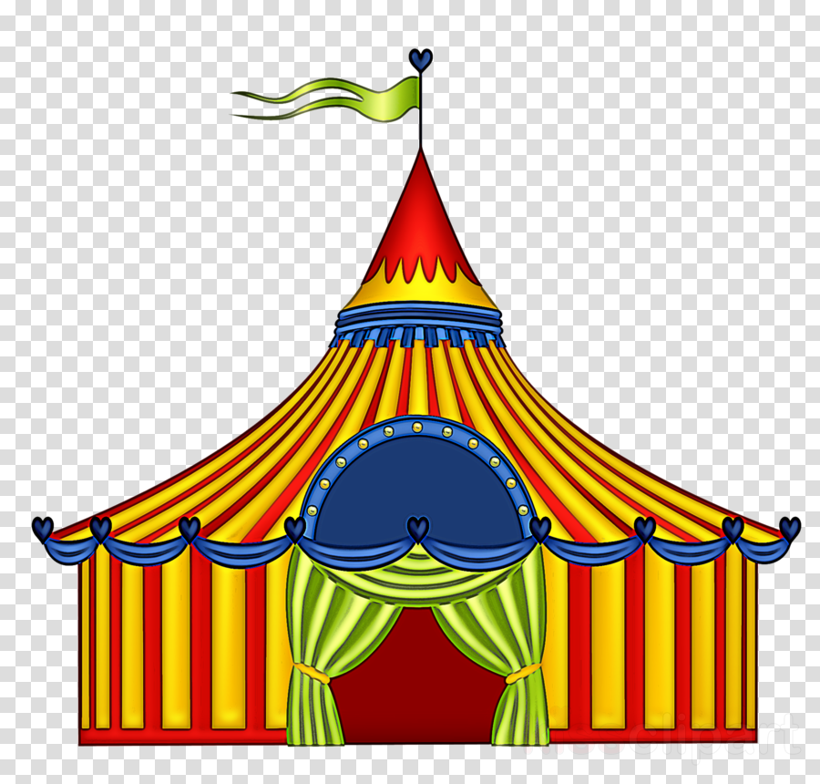 circus yellow performance clip art performing arts