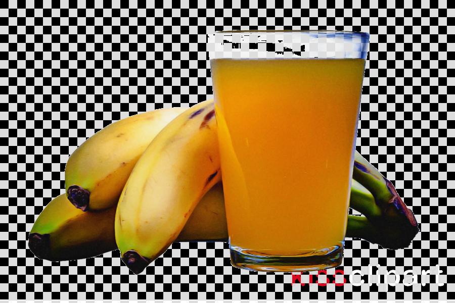 banana banana family juice yellow food