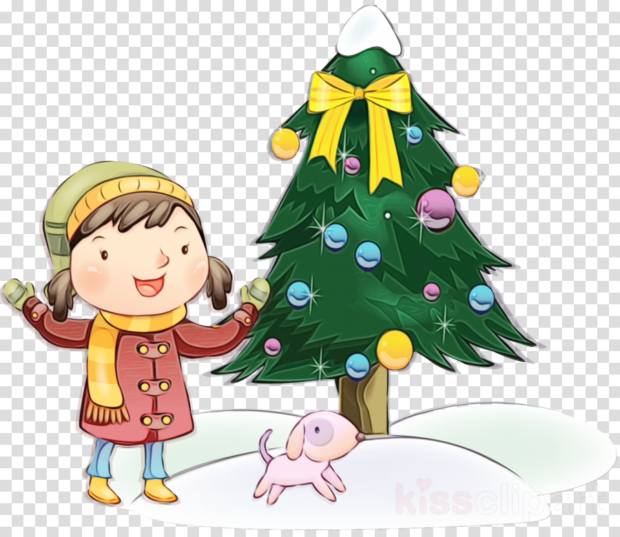 Christmas Images Clipart.Christmas Tree Clipart Christmas Tree Cartoon Christmas