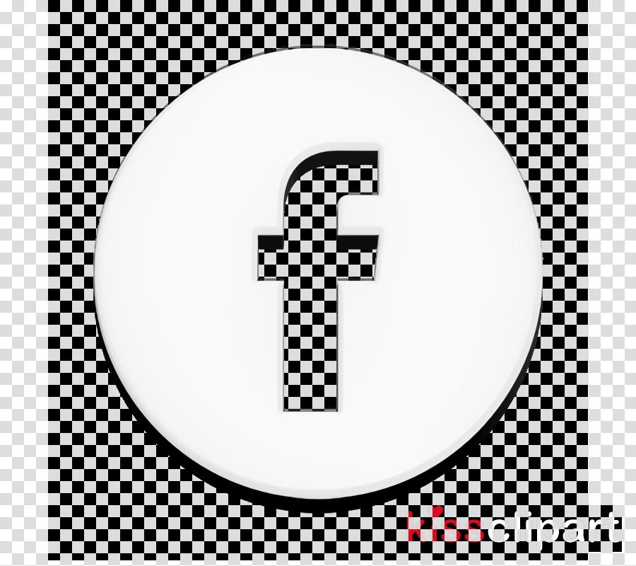 Facebook Icon Logo Icon Clipart Logo Circle Symbol