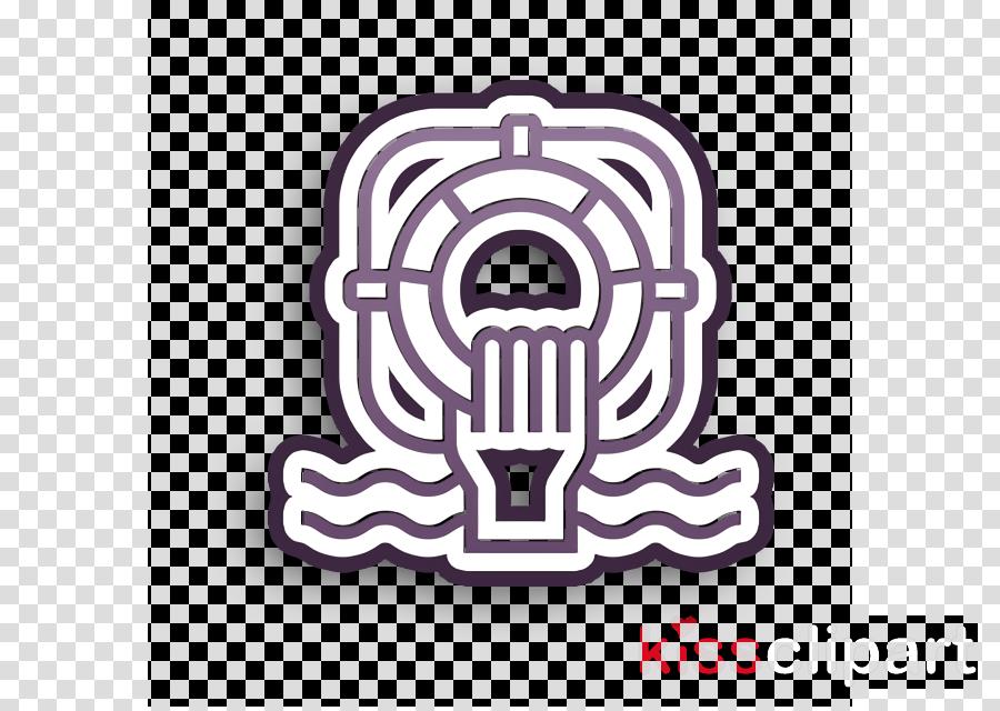 buoy icon help icon life icon