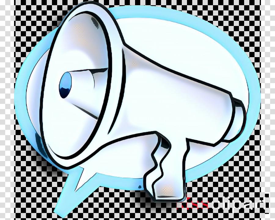 Loudspeaker Clip Art