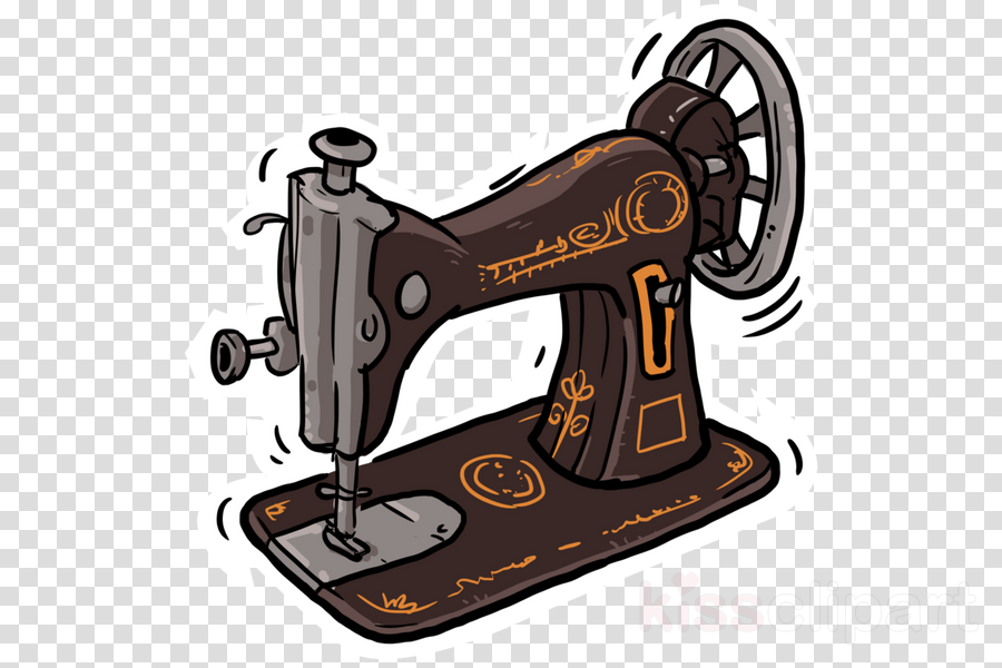 sewing machine household appliance accessory home appliance clip art machine