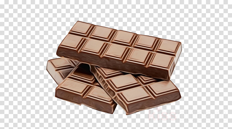 Chocolate Bar Clipart Chocolate Bar Chocolate Food Transparent Clip Art