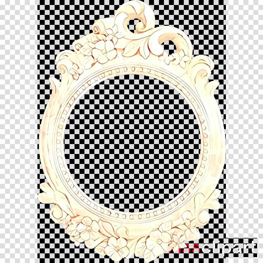 fashion accessory jewellery mirror body jewelry beige