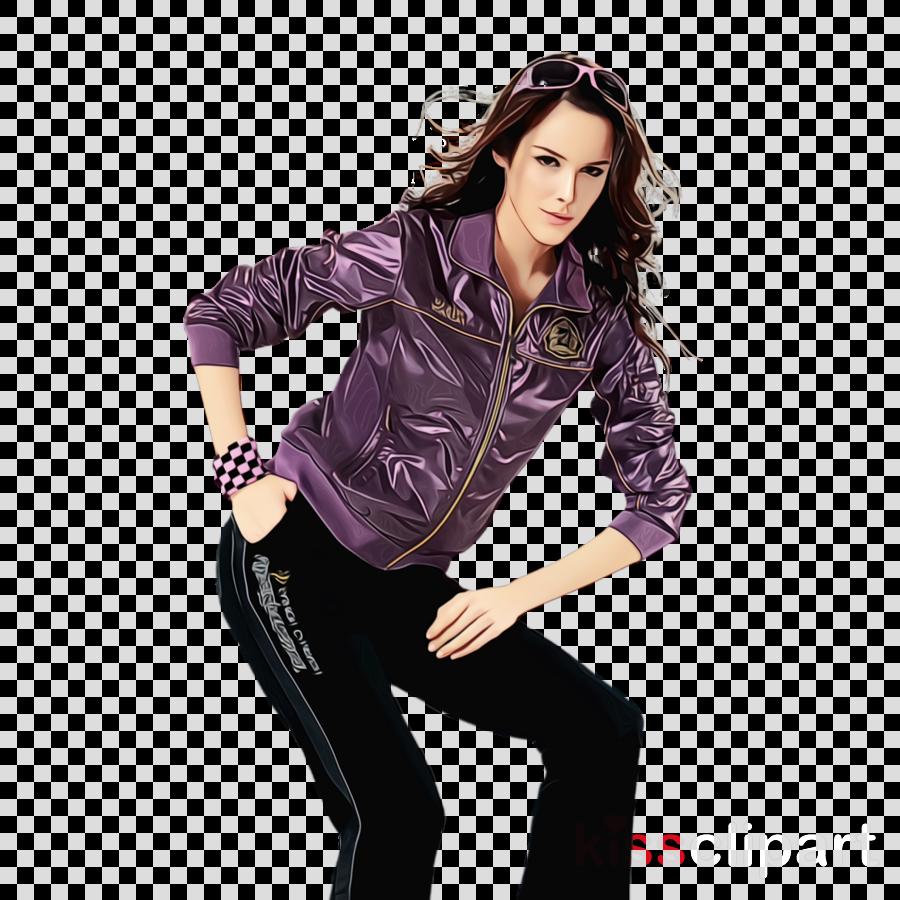 clothing purple violet leggings sleeve