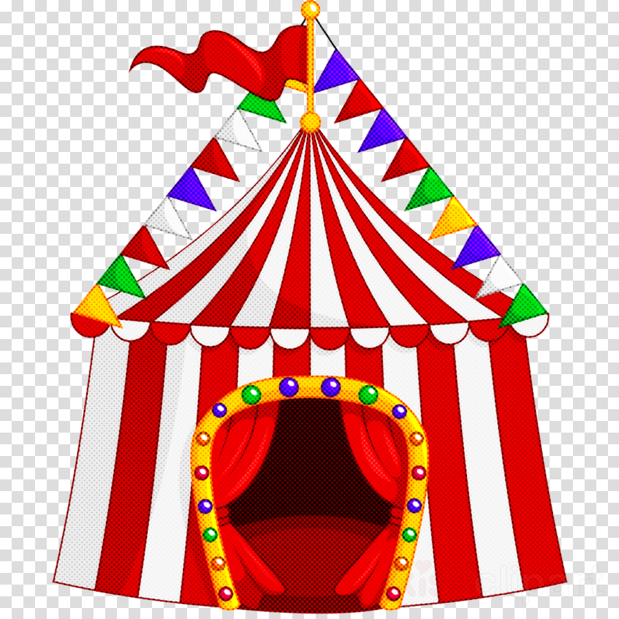 circus performance clip art