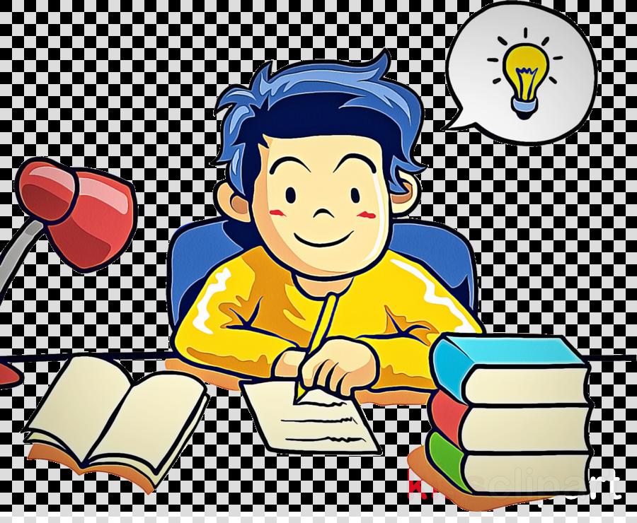 cartoon clip art child finger homework clipart - Cartoon, Child, Finger,  transparent clip art