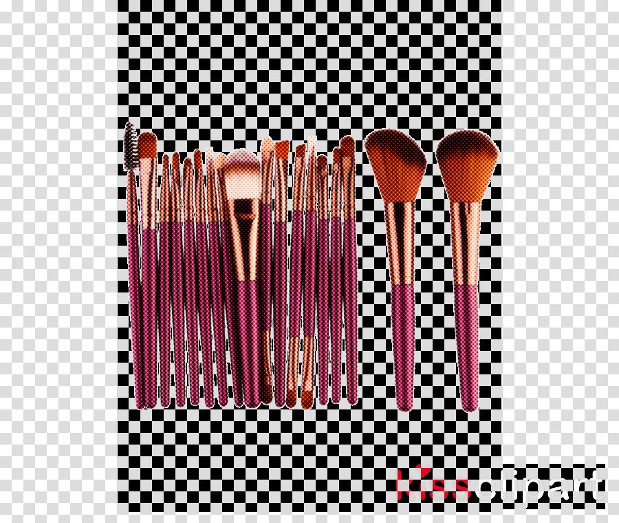 brush makeup brushes cosmetics violet eye