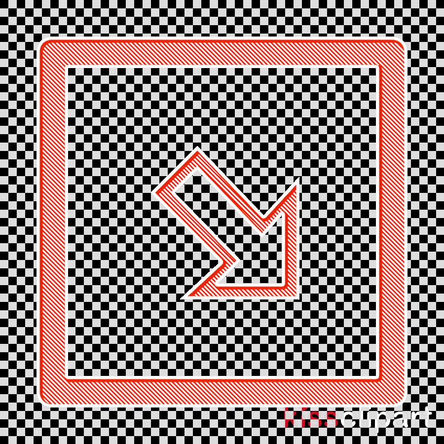 arrow icon direction icon point icon