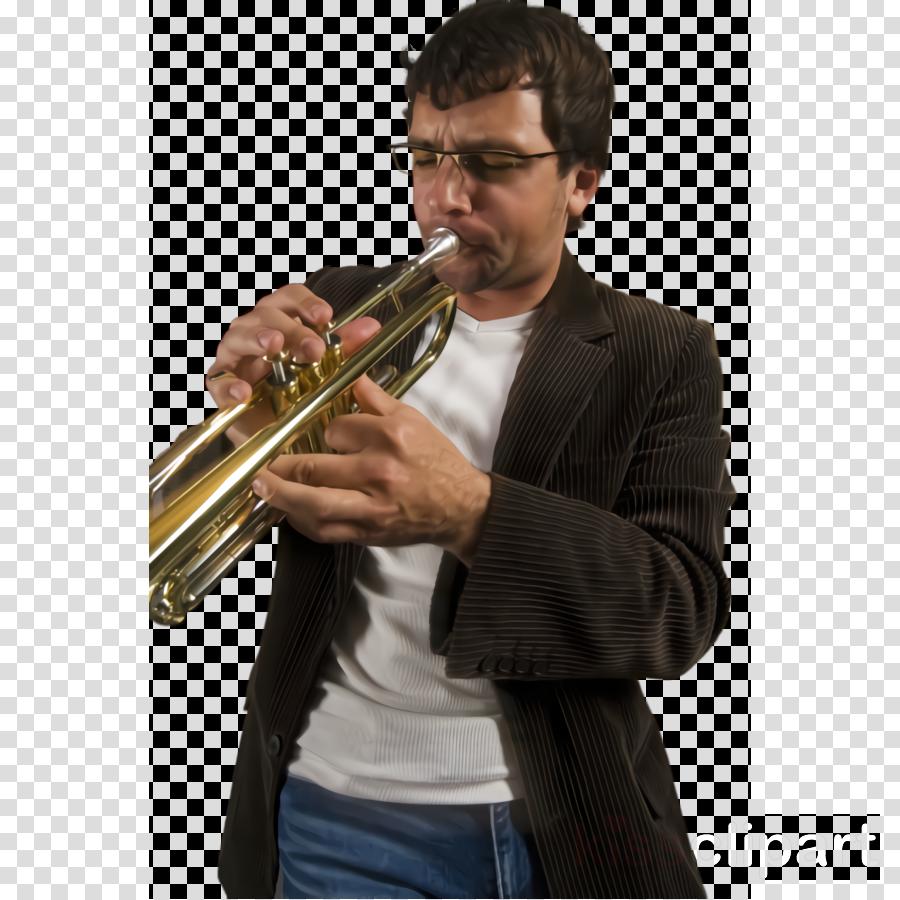 brass instrument musical instrument trumpeter wind instrument trombonist