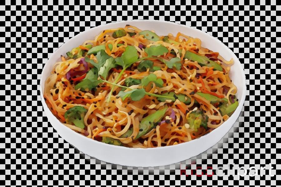 food dish noodle cuisine ingredient