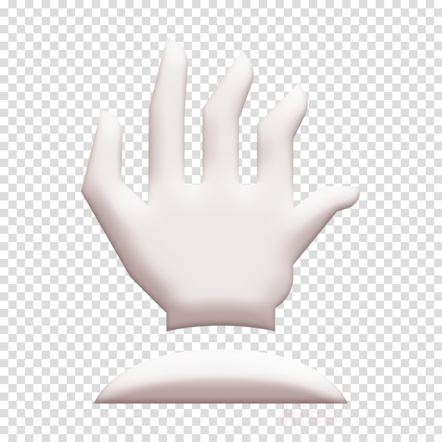 halloween icon hand icon rebellion icon clipart hand finger gesture transparent clip art kissclipart