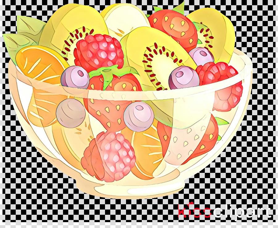 clip art food fruit fruit salad sweetness clipart - Food
