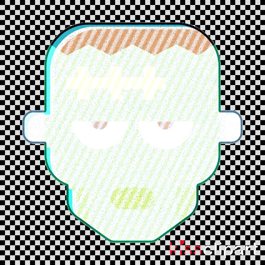 doctor icon frankenstein icon halloween icon