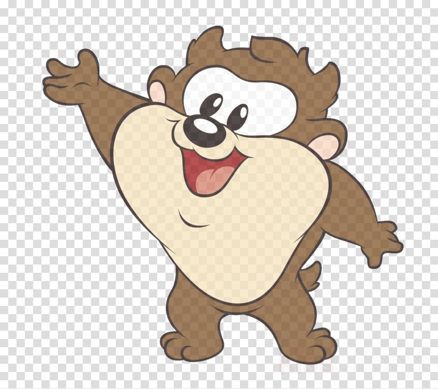 cartoon clip art brown bear animation animated cartoon