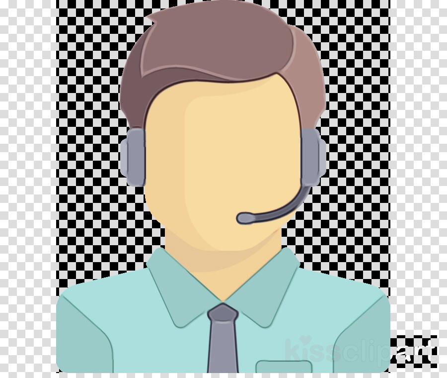 cartoon head forehead clip art animation