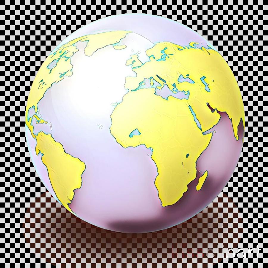 globe earth world planet interior design