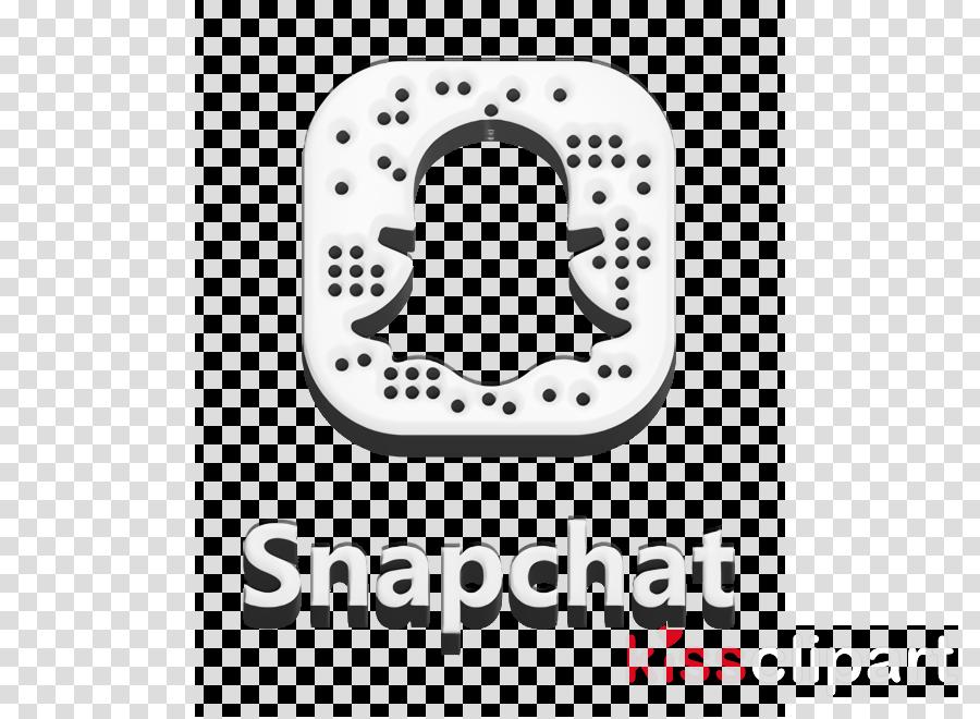 ghost icon logo icon snapchat icon