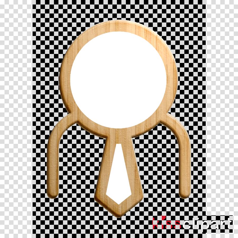 business man icon employee icon general icon