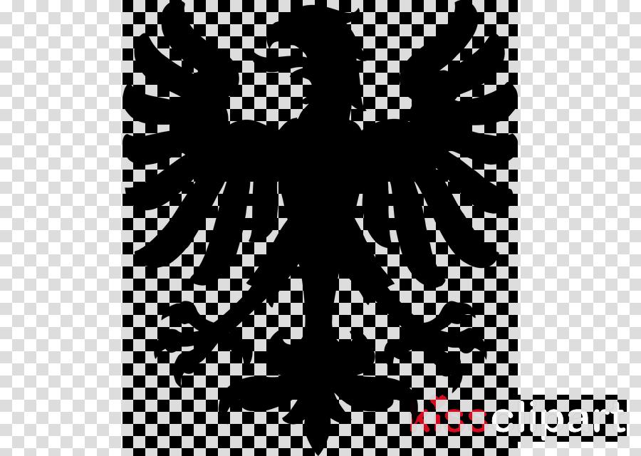 eagle bird stencil wing tattoo