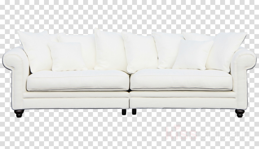 Magnificent Furniture White Couch Loveseat Outdoor Sofa Clipart Pabps2019 Chair Design Images Pabps2019Com