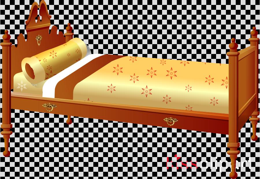 furniture bed clip art bed frame wood